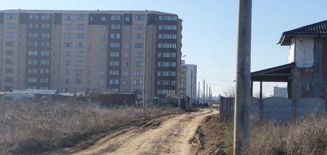Teren Chiajna P+6(8) Militari Rezidence Sector 6