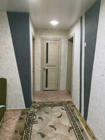 Продажа или обмен на п.Усть-Таловка Трёхкомнатная квартира
