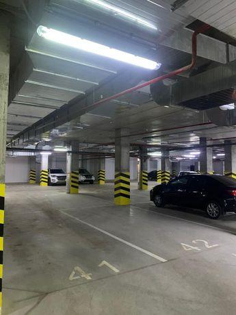 Продам парковочные места в ЖК Galamat Towers/Park