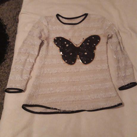 Vand bluza copii fete 8-10 anii