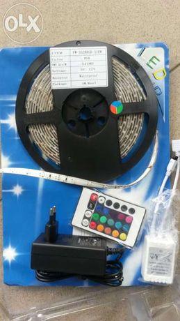 Banda led RGB 35x28 54led/ml
