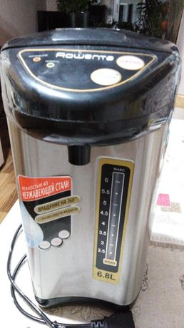 продам НОВЫЙ термоспот объем 6,8 литра
