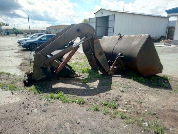 Продам Фронтальный с трактора К-700