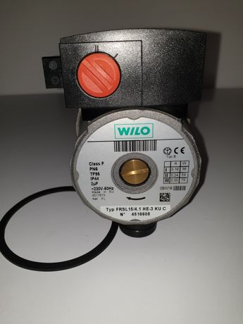 Pompa Recirculare Wilo FRSL 15/4.1 HE -3 KU C Ferroli 24kw