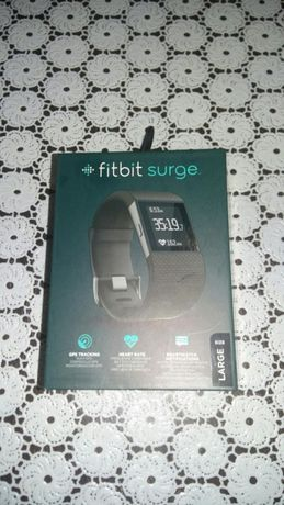 Ceas Fitbit Sourge