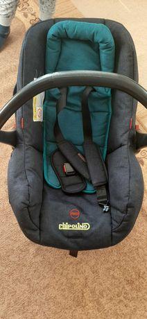 Детски стол за кола