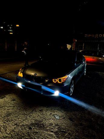 BMW 2004 года Е60