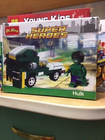 Лего продам б/у