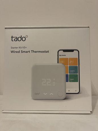 Tabo termostat inteligent! Noi sigilati !