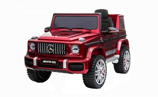 Masinute electrice copii Mercedes jeep cu telecomanda
