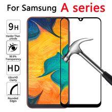 Folie Sticla Curbata 11D Samsung A10 A20E A20s A30s A31A40 A50 A70 A80