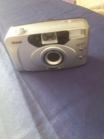 Aparate foto vechi cu film