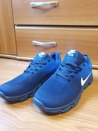 Nike albastru nr 45