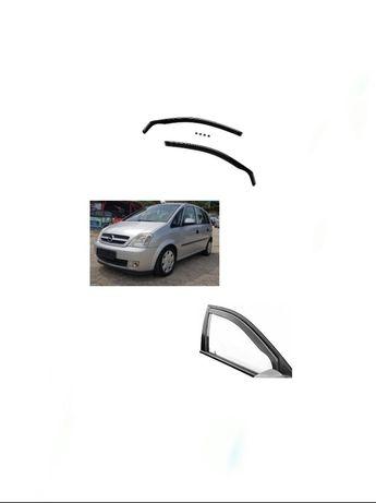 Ветробрани Opel MERIVA (2003-2010) - 4/5 врати-  (2бр.)
