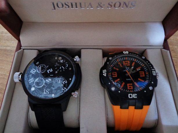 Ceas/ Set Ceasuri Joshua & Sons
