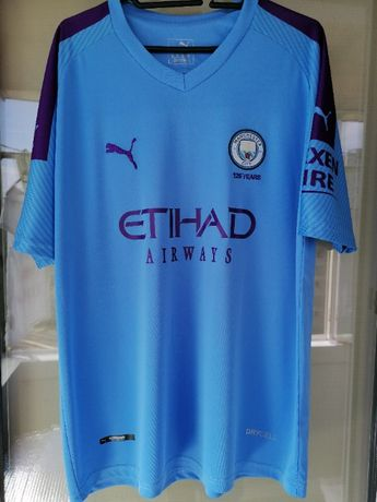 Tricou Mancester City adulti