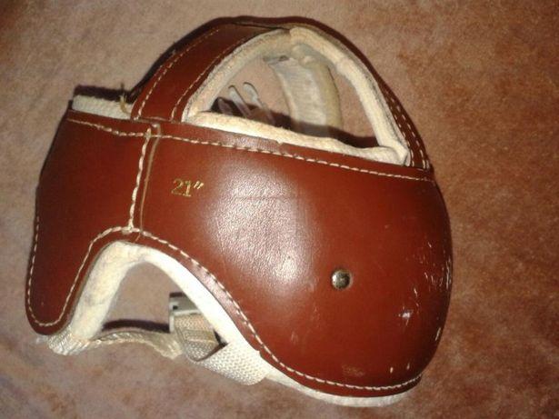 Casca box ,ruygbi sau alte sporturi