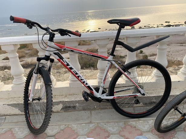 Продам велосипед Stern Россия