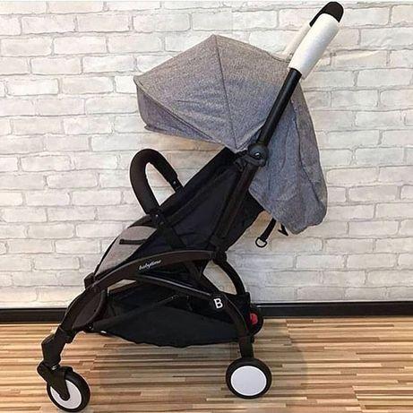 Прогулочная коляска Babytime,baby time,Иоио,yo-yo,бейбитайм, бэбитайм