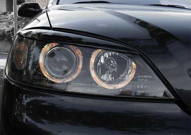 13. Faruri Depo Opel Astra G 98-04 Pozitie Angeleyes Garantie 1 an