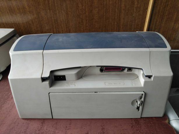 Продам принтера и сканера на запчасти