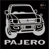 Запчасти Mitsubishi PAJERO запчасти по кузову...