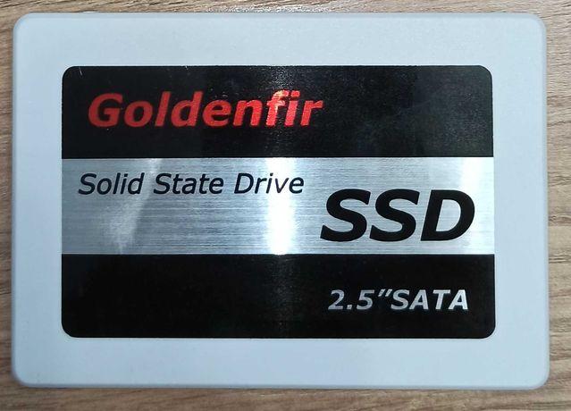 """Новый SSD 128GB 2.5"""""""