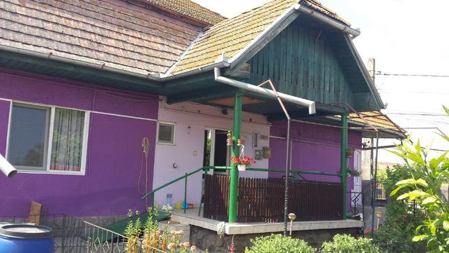 Casa în Ungheni