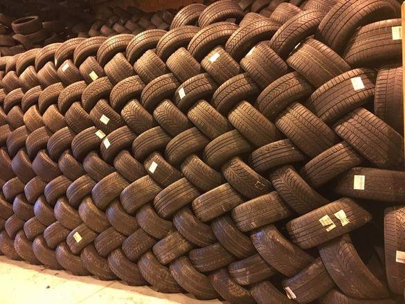 Продавам гуми и джанти на едро и дребно от 13 цола до 21