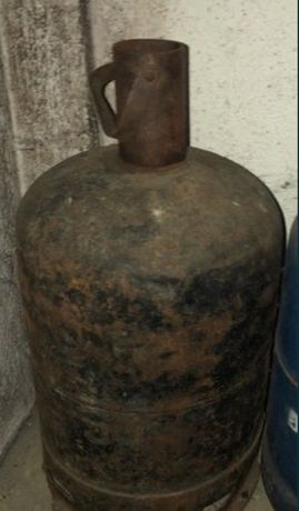 Butelie aragaz normala 12kg fara guler