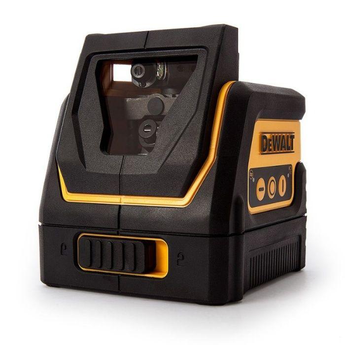 Nivela laser cu linii 360° DeWalt Profesional DW0811 Cluj-Napoca - imagine 1