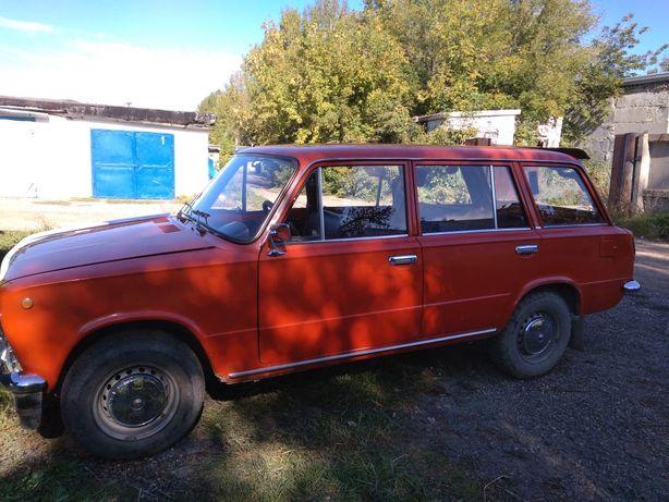 Продам автомобиль ВАЗ 2102