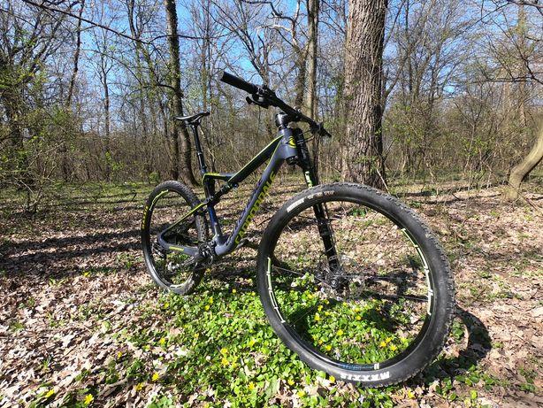 Vând/schimb Bicicleta Carbon Cannodale Si