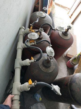 Газ баллонга аппарат