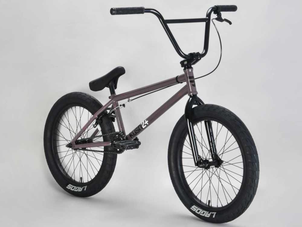 """НОВИ BMX 20"""" MAFIA KUSH2+ GREY БМХ колело 20 цола велосипед"""