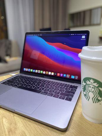 Macbook pro 13 2017 i5/8gb/128