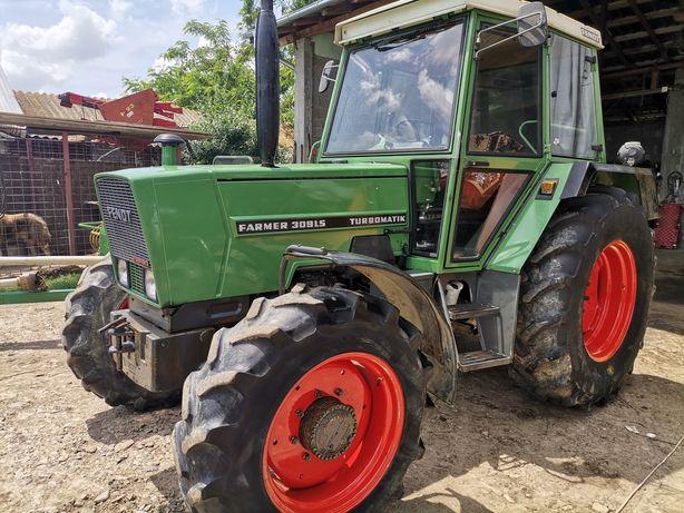 Tractor Fendt 309 ls 90 cai