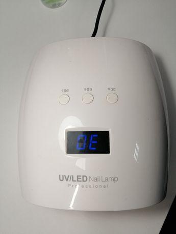 UV LED лампа, 48w