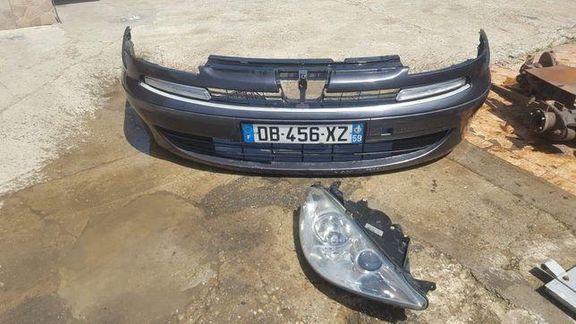 Bara fata  far  usi Peugeot  807
