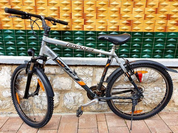 Vand sau schimb Bicicleta Bulls Cadru Aluminiu, Stare Foarte Buna !!!
