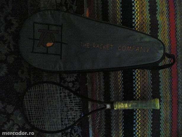 Vand racheta tenis marca Wilson