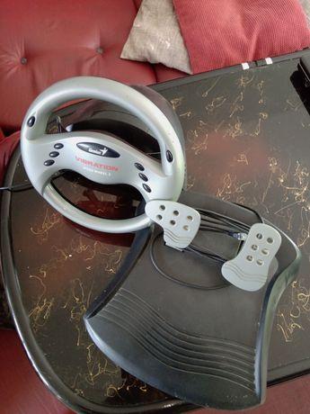 Genius vibration -speed wheel3
