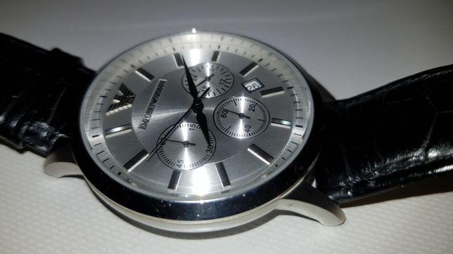Vând ceas original Emporio Armani ca si nou