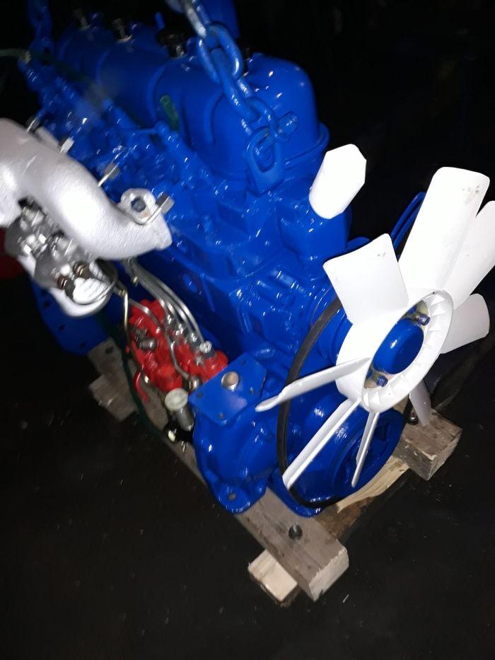 Motor u 650 cu garantie si fact Berca - imagine 1