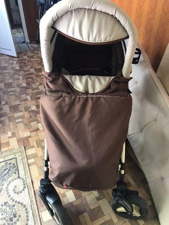 Бебешка количка 3в1