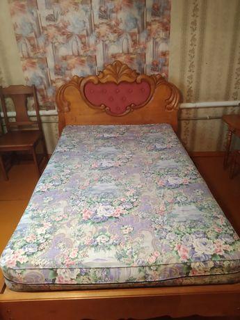Обменяю спальную мебель