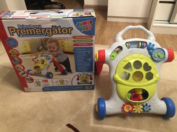 Primul meu premergator Jumbo Baby