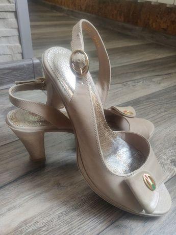 Лятни дамски обувки