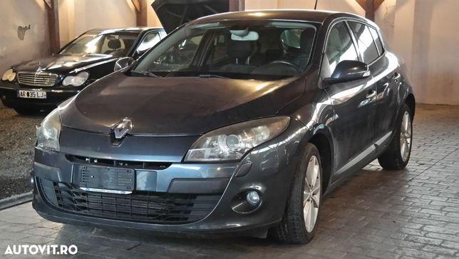 Renault Megane 3 an 2009, 1.9 Dci (Diesel)