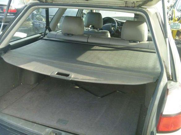 Subaru Outback 2.5 на части гр. Варна - image 8